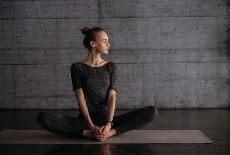 The benefits of yoga for health and well being